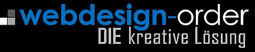 Webdesign-order - ist nicht nur gutes Design!